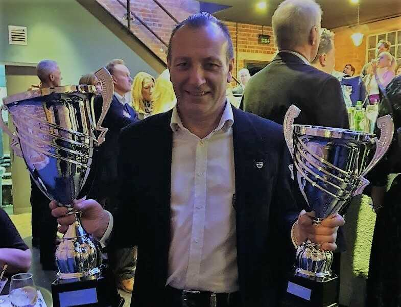 Silverstone Win GT and Production Trophy