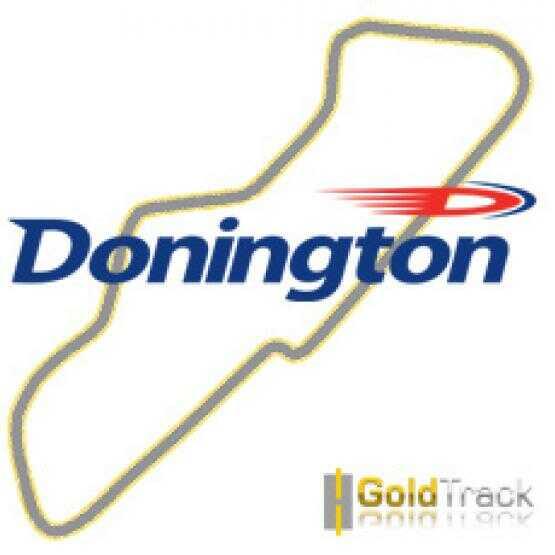 Donnington Track Days With Calum Lockie