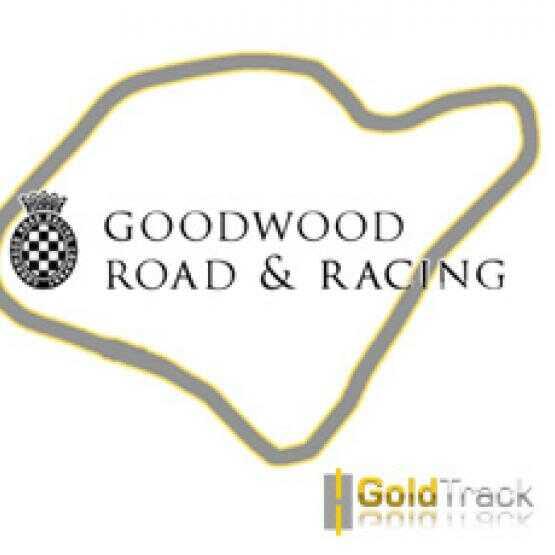 Goodwood TrackDays With Calum Lockie