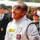 Race Driver & Driving Coach - Calum Lockie