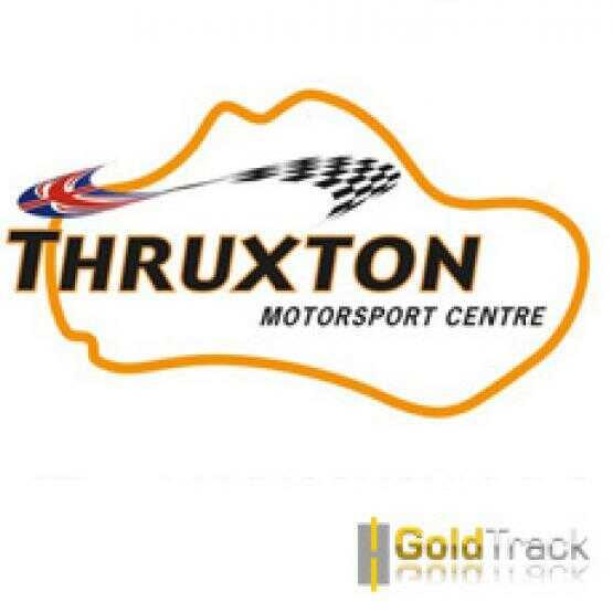Thruxton Track Days With Calum Lockie