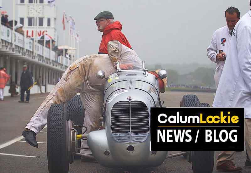 Calum Lockie Race Driver & coach Blog